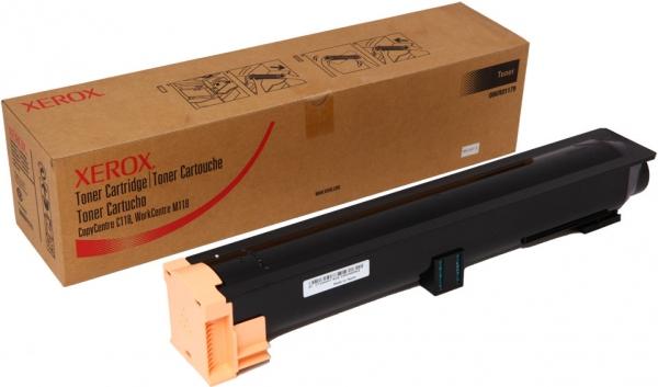 Тонер-картридж Xerox 006R01179 (оригинальный)