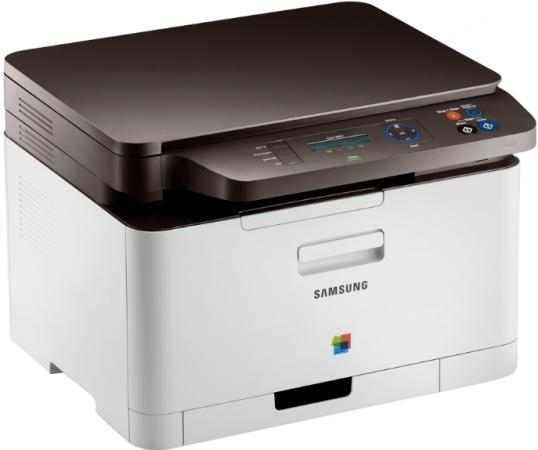 МФУ Samsung CLX-3305