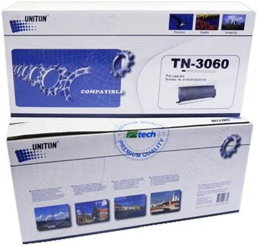 Картридж совместимый UNITON Premium TN-3060 для BROTHER