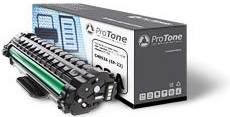 Тонер-картридж совместимый ProTone TK-3100 черный для Kyocera