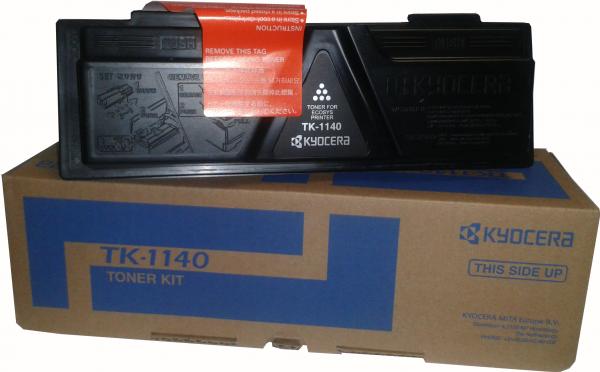 Картридж Kyocera TK-1140 оригинальный