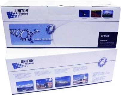 Картридж совместимый UNITON Premium CF410X (410X) черный для HP