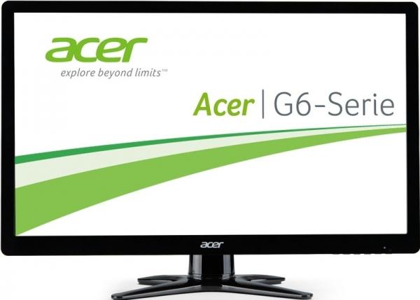 """Монитор 23.8"""" ACER G246HYLbid"""