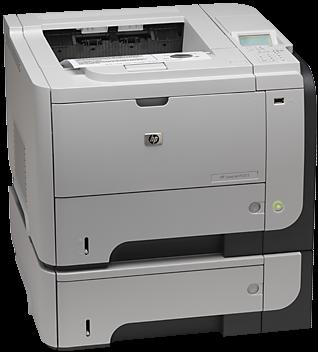 Принтер HP LaserJet P3015x
