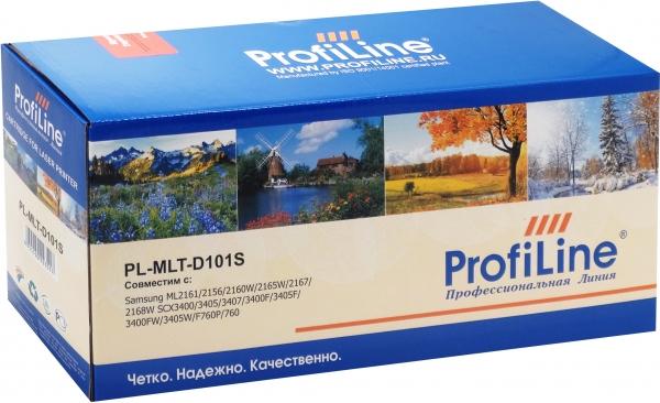 Картридж совместимый ProfiLine MLT-D101S для Samsung