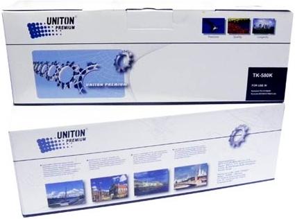 Картридж совместимый UNITON Premium TK-580K черный для Kyocera