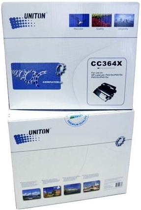 Картридж совместимый UNITON Premium CC364X для HP