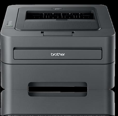 Принтер лазерный Brother HL-2250DNR