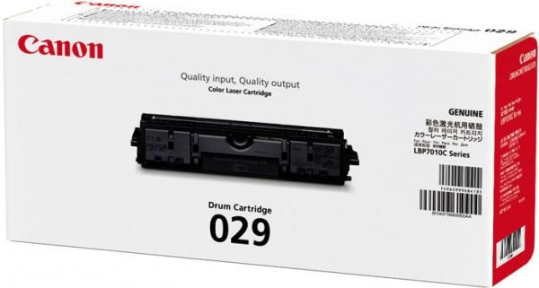 Картридж Canon 029 4371B002 драм оригинальный