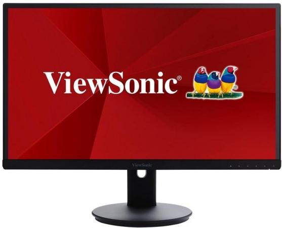 "Монитор 27"" Viewsonic VG2753 Black"