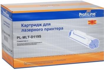 Картридж совместимый ProfiLine MLT-D119S для Samsung