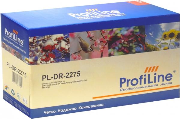 Драм-картридж совместимый ProfiLine DR-2275 для Brother