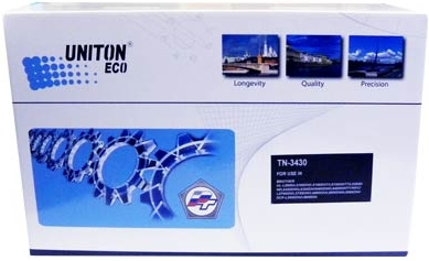 Картридж совместимый UNITON Eco TN-3430 для BROTHER
