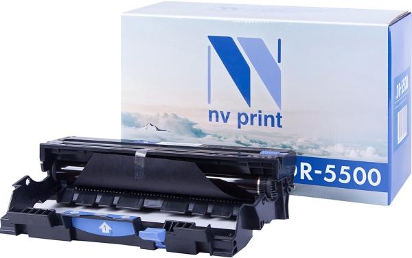 Картридж совместимый NV Print DR-5500 для Brother