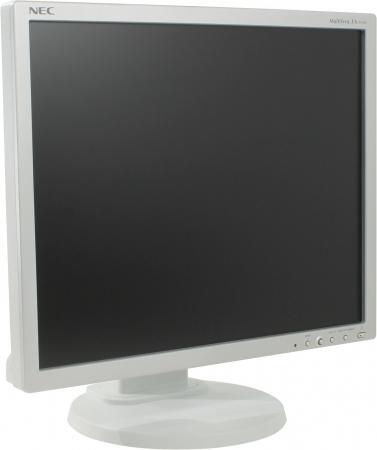 "Монитор 19"" NEC EA193Mi Silv/White"