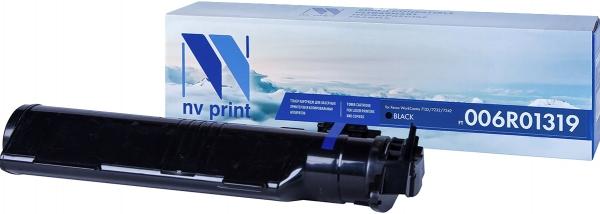 Картридж совместимый NVPrint 006R01319 для Xerox черный