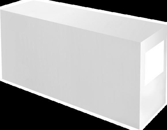Тонер-картридж совместимый NRM SP150HE для Ricoh черный
