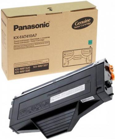 Картридж Panasonic KX-FAT410A7 оригинальный