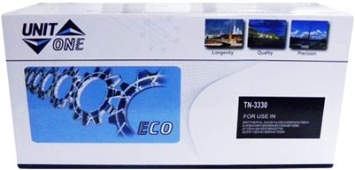 Картридж совместимый UNITON Eco TN-3330 для Brother