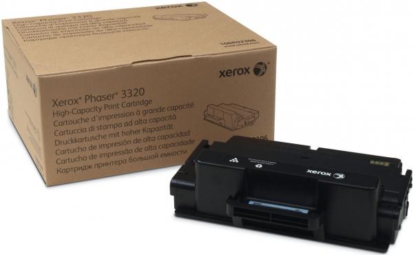 Картридж для Xerox 106R02651 черный оригинальный