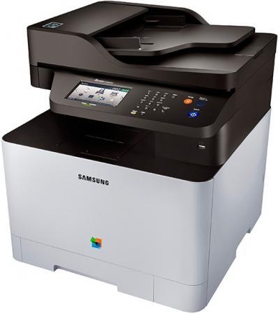 МФУ Samsung SL-C1860FW