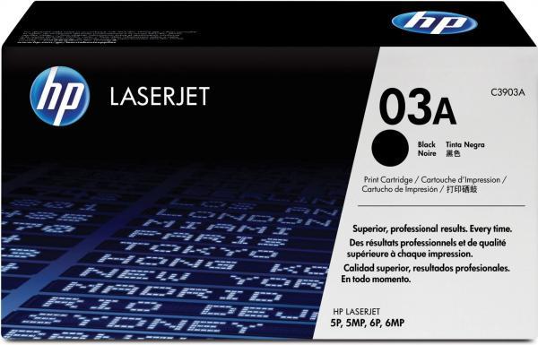 Картридж HP C3903A совместимый NV Print