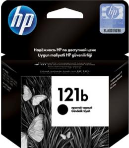 Картридж HP CC636HE черный оригинал