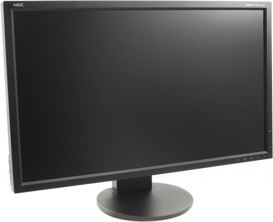 """Монитор 27"""" NEC EA273WMi-BK Black"""