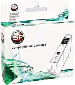 Картридж совместимый SuperFine T0731 черный для Epson