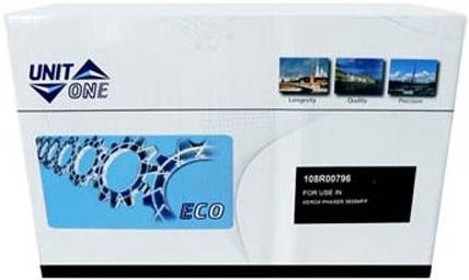 Картридж совместимый UNITON Eco 108R00796 для Xerox