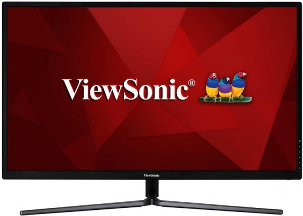 "Монитор 32"" Viewsonic VX3211-2K-MHD Black"