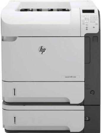 Принтер HP LaserJet Enterprise 600 M602x