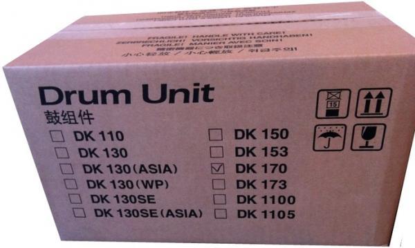 Картридж Kyocera DK-170 оригинальный