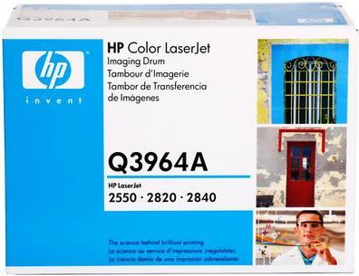 Барабан передачи изображения HP Q3964A (122A) (оригинальный)