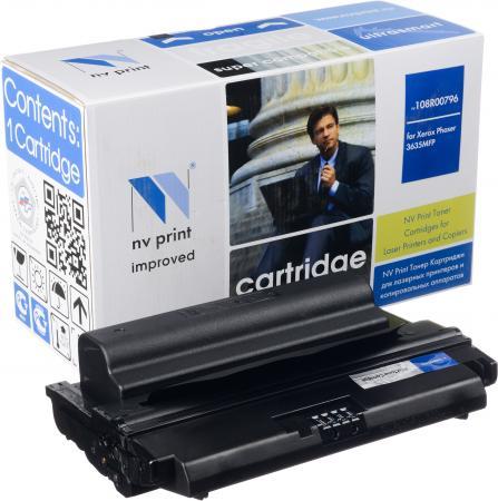 Картридж совместимый NV Print 108R00796 для Xerox