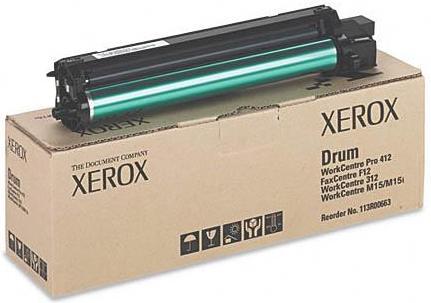 Картридж XEROX 113R00663 Drum оригинальный