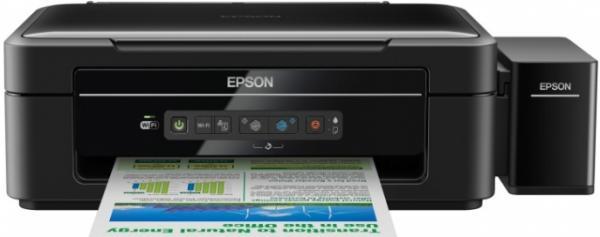 МФУ Epson L366