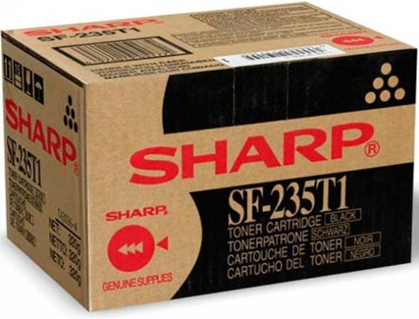 Тонер-картридж SHARP SF-235T1 оригинальный