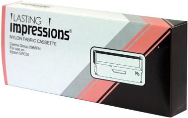 Картридж матричный Epson 2966FN9 фиолетовый совместимый Lasting Impressions