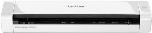 Сканер Brother DS-720D