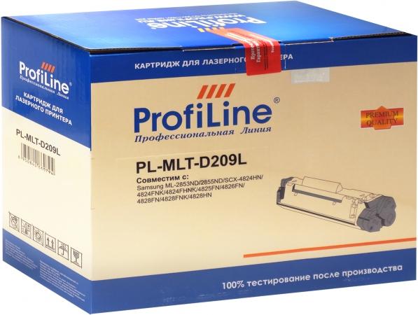 Картридж совместимый ProfiLine MLT-D209L для Samsung