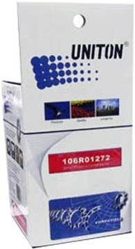 Картридж совместимый UNITON Premium 106R01205/106R01272 пурпурный для Xerox