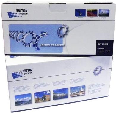 Картридж совместимый UNITON Premium CLT-K409S черный для Samsung