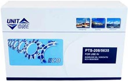 Картридж совместимый UNITON Eco MLT-D208L для Samsung