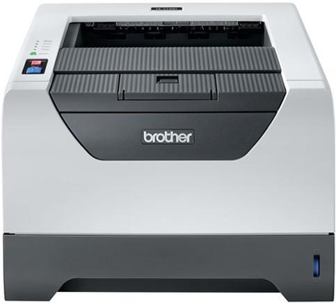 Принтер Brother HL-5340DT