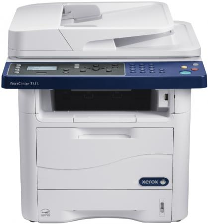 МФУ XEROX WorkCentre 3315DN