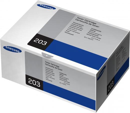 Картридж Samsung MLT-D203S оригинальный