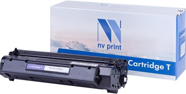 Картридж совместимый NVPrint T для Canon