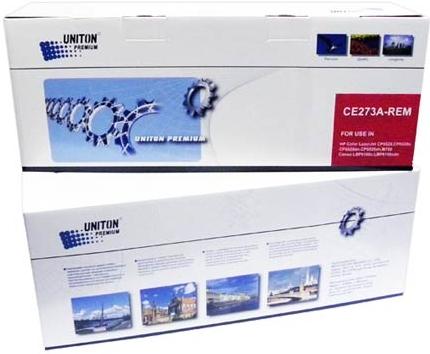 Картридж совместимый UNITON Premium CE273A (650A) красный для HP