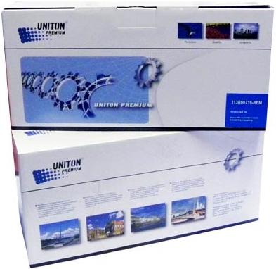 Картридж совместимый UNITON Premium 113R00719 синий для Xerox